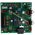 Power Master Barcon2 Replacement Circuit Board for P1500 or P5000