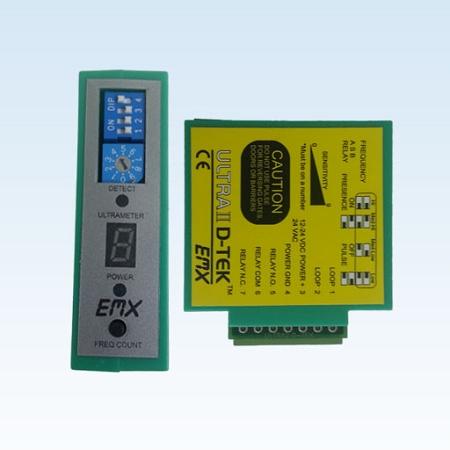 emx loop sensor ( ultraii d tek) emx traffic loop detector emx ultra 2 d tek loop detector D-TEK Loop Det at webbmarketing.co