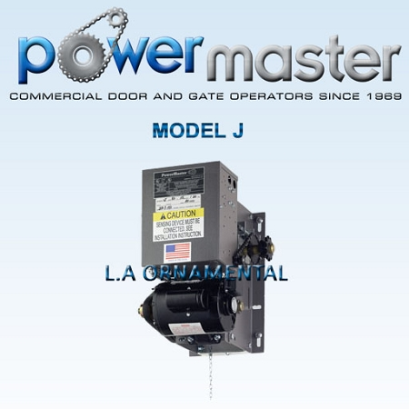 model j powermaster j 51, 1 2 hp, 115v, 1phase, v belt industrial jackshaft powermaster door operator wiring diagram at edmiracle.co
