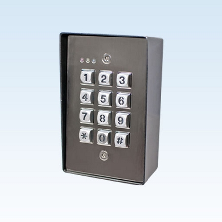 Access Control Keypad Dolkps1kb Powermaster Gate Openers Kit