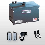 PowerMaster MSW Commercial Slide Gate Openers kit 2C
