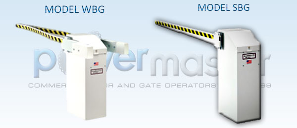 Powermaster Gate Openers