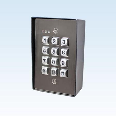 powermaster gate openers accessories access control keypad dolkps1kb