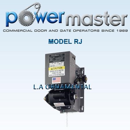 [ZSVE_7041]  Wiring Diagrams | Operator Wiring Diagram For Master |  | PowerMaster Gate Openers