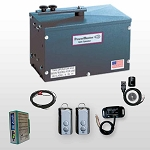 PowerMaster MSW Commercial Slide Gate Operators kit 3C
