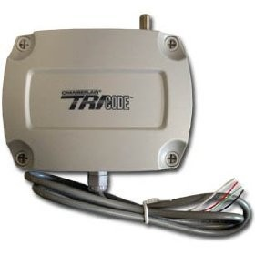 TRICODE® TCG2 DUAL CHANNEL RECEIVER