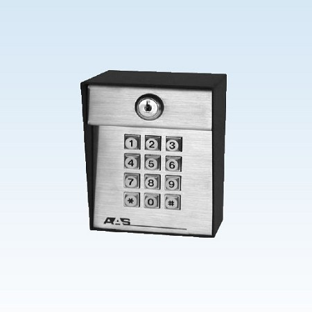 American Access System 26-100L Digital Keyless Entry Keypad